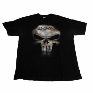 Punisher Mad Engine t-shirt