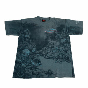 Rain Forest cafe all over t-shirt